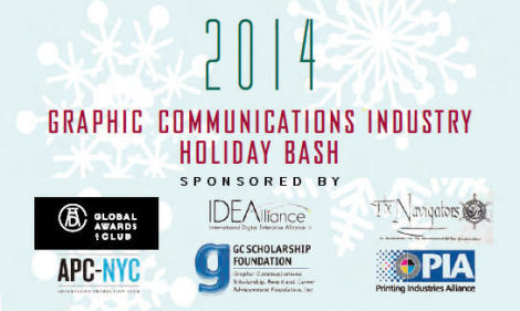 2014 GC Holiday Bash